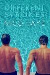 Nico Jaye - Different Strokes