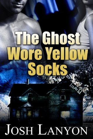 Review The Ghost Wore Yellow Socks By Josh Lanyon Boys In Our