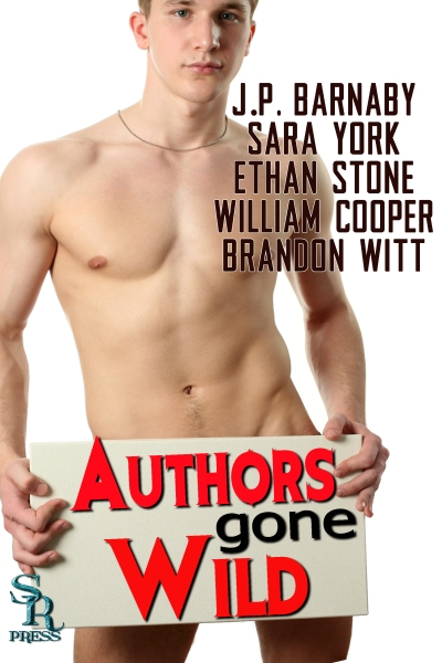 Authors Gone Wild4v