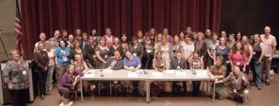 GRNW 2014 Authors, Speakers, and Special Guests