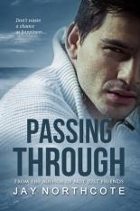 Passing Through cover