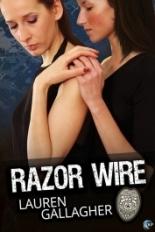 Razor Wire cover