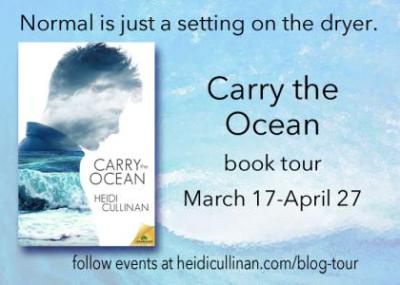 Carry the Ocean book tour horizontal_0