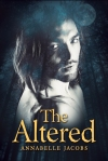 The Altered cover