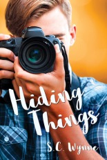 Hiding Things cover