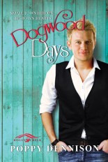 Dogwood days cover