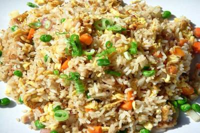 5 Fried-Rice