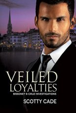 veiled loyalties cover