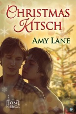 Christmas Kitsch cover