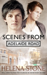 scenes from alelaide rd cover